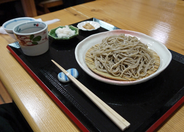 念願だった郡上八幡町へ:団塊サミットin Gifu 2013②_c0014967_981598.jpg