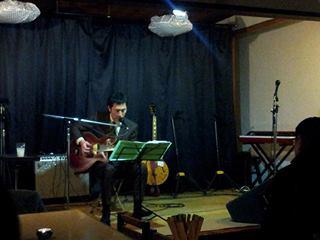 Around40+Acoustic Live_c0112672_22552035.jpg
