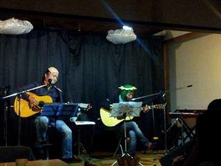 Around40+Acoustic Live_c0112672_22561311.jpg