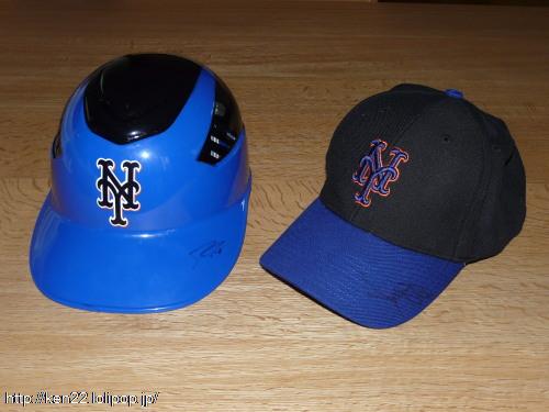アジアシリーズ楽天は準決勝敗退、統一フィゲロア投手NYメッツ時代の観戦フォト_e0222575_23381358.jpg
