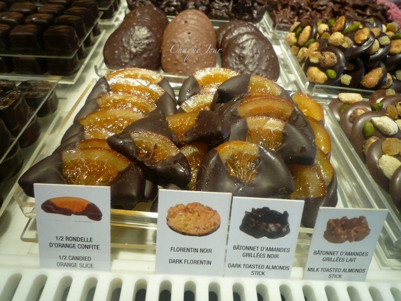 甘いものでも食べて、頭の回転を良くしましょうね。_d0266681_10589.jpg