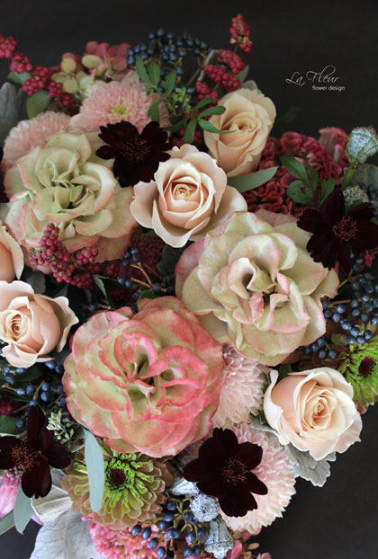 gift box arrangement_f0127281_22501726.jpg