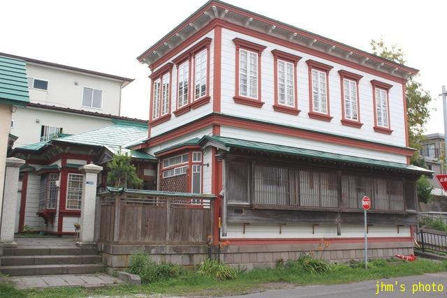 函館古建築物地図(船見町8番、9番)_a0158797_0545769.jpg