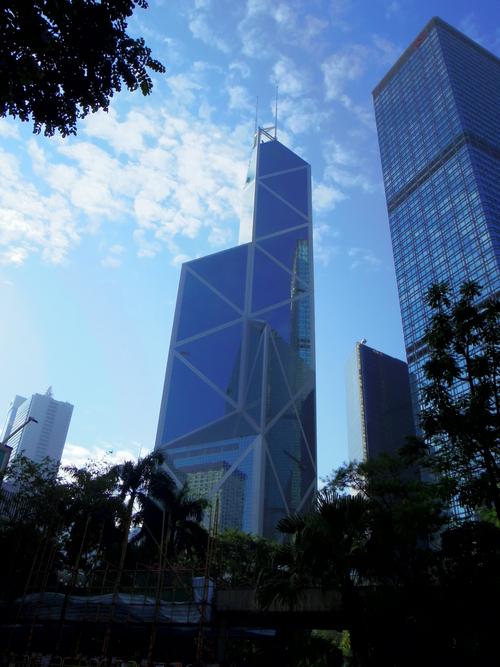 HKUSTのセントラルキャンパス_e0123104_10391364.jpg