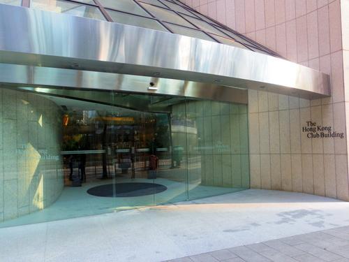 HKUSTのセントラルキャンパス_e0123104_10395839.jpg