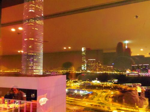 HKUSTのセントラルキャンパス_e0123104_10511380.jpg