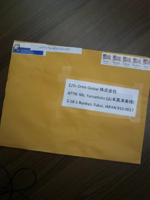 海外留学 福井から №10_a0113809_1337852.jpg