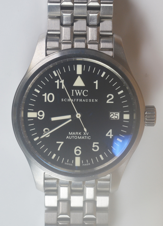 IWC  MARK XV_c0083109_9564354.jpg