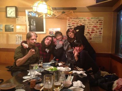 ありがとう!みなさん  YUKARI_c0130623_1844277.jpg