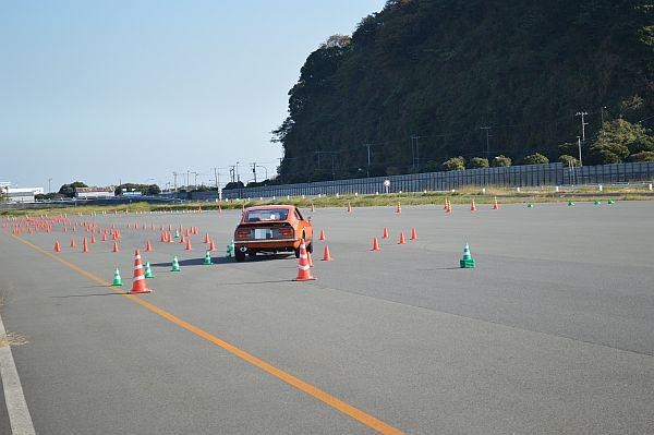 Z Car Fiesta 2013 GRANDRIVE その4_f0157823_675998.jpg