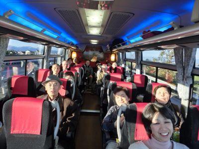 全国グリーン・ツーリズムネットワーク福島大会に行ってきました☆1☆_e0061225_1673563.jpg
