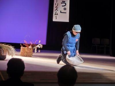 全国グリーン・ツーリズムネットワーク福島大会に行ってきました☆2☆_e0061225_168657.jpg