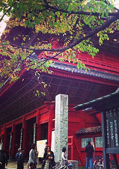 アンティーク風な miniature*小物。 と、増上寺。_e0172847_9295378.jpg