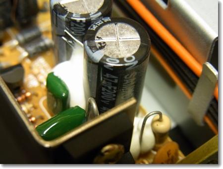 故障した外付けHDDユニットのチェック_c0147448_053747.jpg