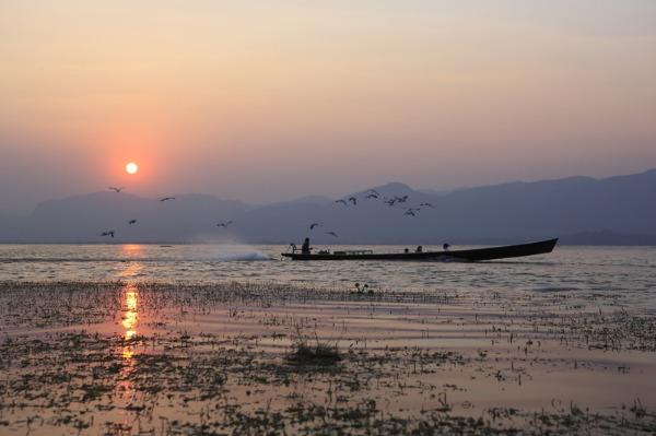 インレー湖の写真から_a0086851_1324377.jpg