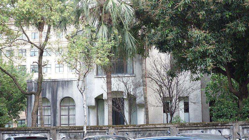 旧台湾電力社長宿舎_c0112559_9305753.jpg
