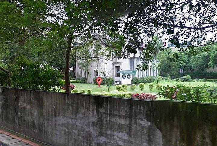 旧台湾電力社長宿舎_c0112559_9332628.jpg