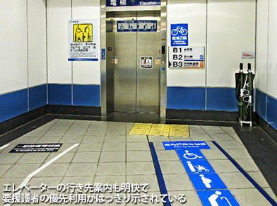 台北交通事情レポート13 <台北MRTの案内サインはとても分り易い2>_c0167961_0485121.jpg