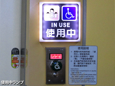 台北交通事情レポート14 <台北の案内サインはとても分り易い3>_c0167961_1135253.jpg