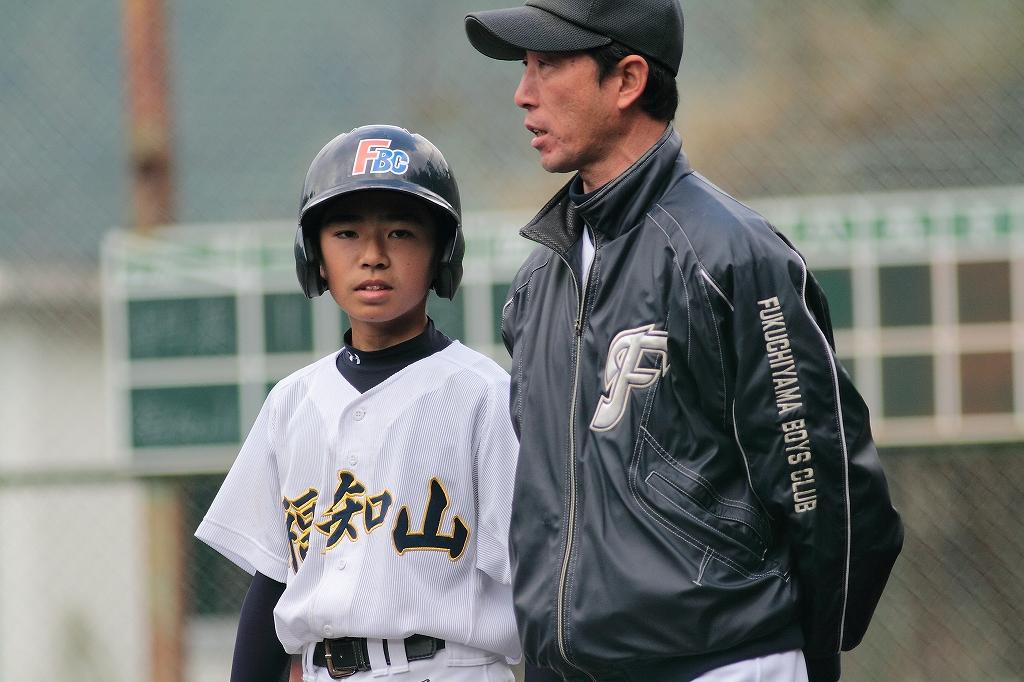 第13回姫路大会 vs朝来ボーイズ3_a0170082_2113720.jpg