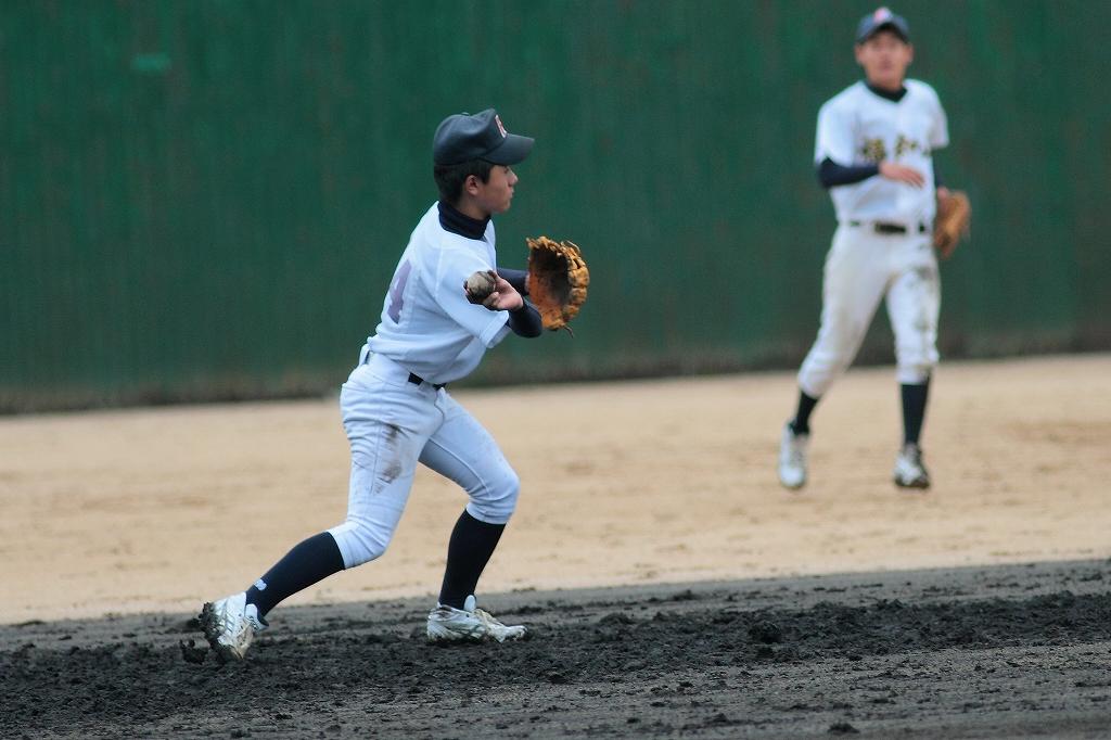 第13回姫路大会 vs朝来ボーイズ3_a0170082_21142440.jpg