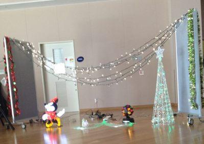 ちょっと早いクリスマスコンサート_e0188087_23292157.jpg