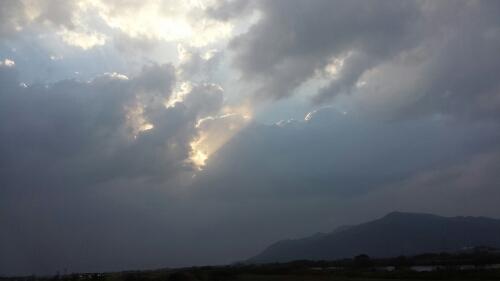 神の国 出雲へ その1_f0186787_2123463.jpg
