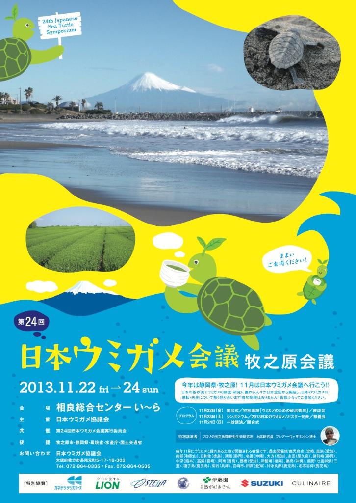 第24回日本ウミガメ会議開催のお知らせ_a0010095_0202876.jpg