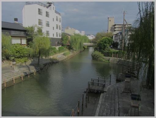 おごと温泉&滋賀、京都 2日目_a0100706_2394436.jpg
