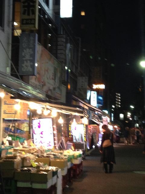 東京での娘との幸せ時間(^^♪_a0213806_21483596.jpg