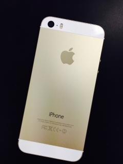 iPhoneゴールド♪_f0243509_107266.jpg