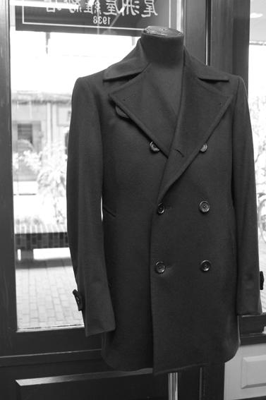 一生モノのコートをオーダーで手に入れる。_b0081010_2021542.jpg