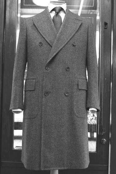 一生モノのコートをオーダーで手に入れる。_b0081010_20305389.jpg