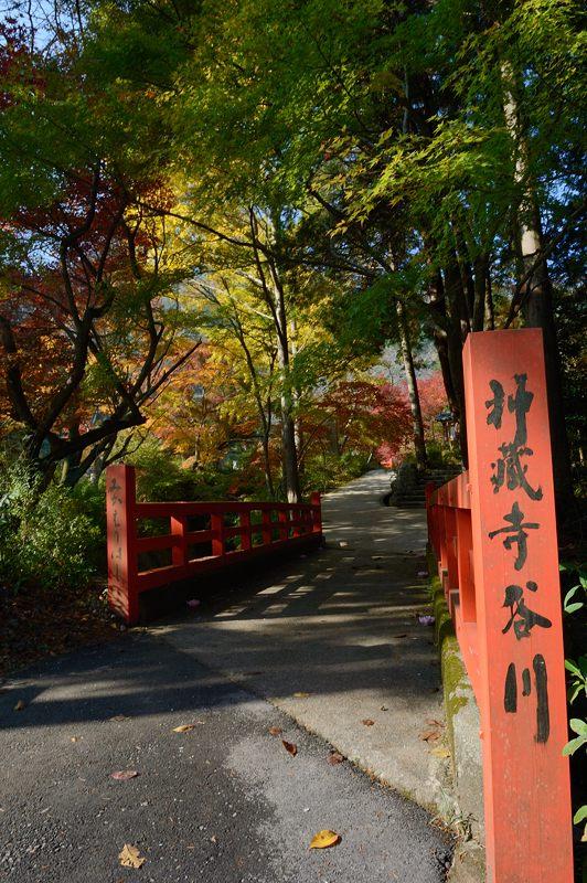 2013京都の紅葉!・神蔵寺 其の二_f0032011_19401758.jpg