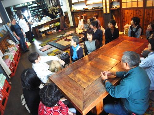 第九回「毎月Pub」  ~ヨッテリア ガク×廣瀬さん~_c0116714_22221534.jpg