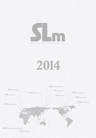 SLm 2014 カレンダー オールカラー28ページ 発売決定!_e0069415_10541860.jpg
