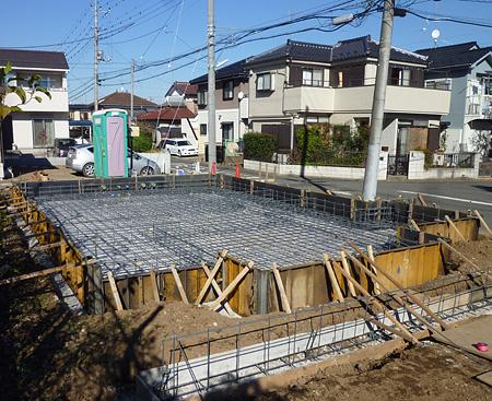 川越K邸配筋検査_d0017039_2015537.jpg
