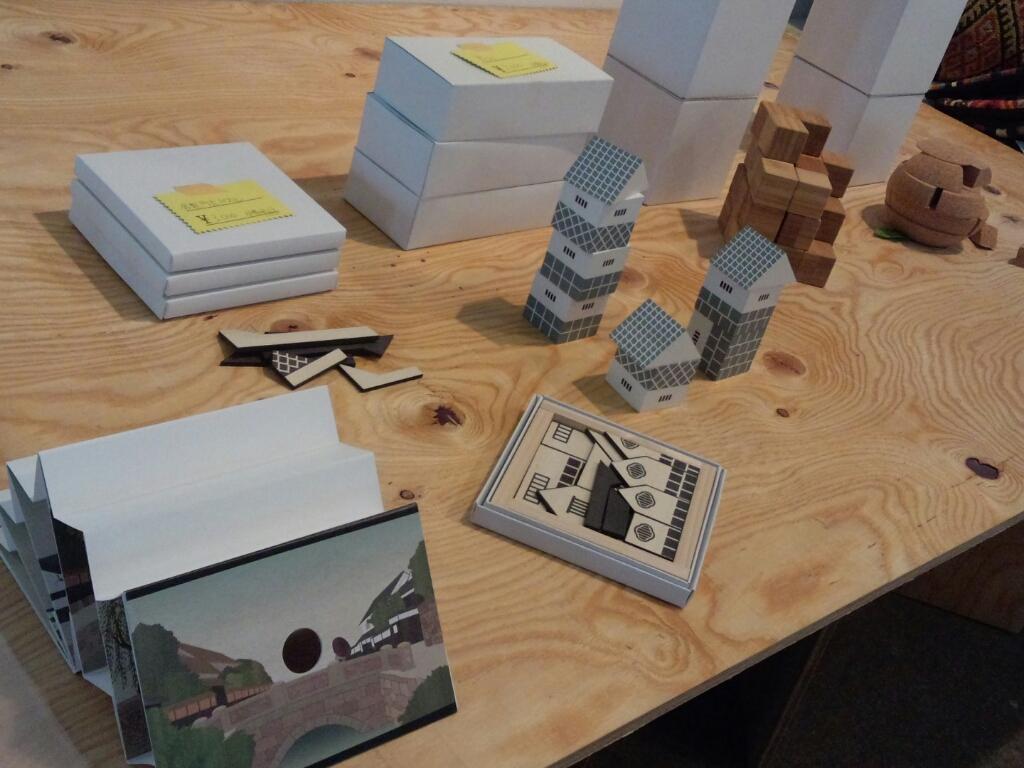 倉敷産業デザイン展 今日から開催です。_b0211845_19235474.jpg