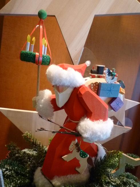 プチポワン の オペラバック。。。クリスマスの夢のような 贈り物☆。。。♡。..。.゚。*・。♬♪*†_a0053662_10592878.jpg