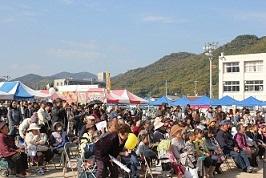 2013 「安浦ええとこ祭り」 盛大に開催されました!_e0175370_17431898.jpg