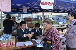 2013 「安浦ええとこ祭り」 盛大に開催されました!_e0175370_17483913.jpg