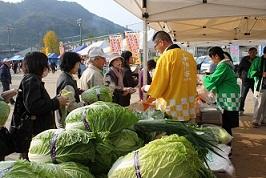 2013 「安浦ええとこ祭り」 盛大に開催されました!_e0175370_1748479.jpg