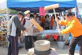 2013 「安浦ええとこ祭り」 盛大に開催されました!_e0175370_17492436.jpg