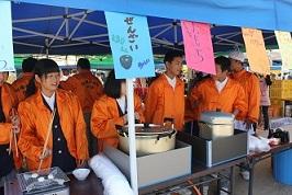2013 「安浦ええとこ祭り」 盛大に開催されました!_e0175370_1749613.jpg