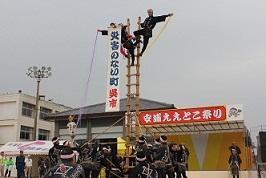 2013 「安浦ええとこ祭り」 盛大に開催されました!_e0175370_17511995.jpg