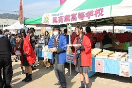 2013 「安浦ええとこ祭り」 盛大に開催されました!_e0175370_17555878.jpg