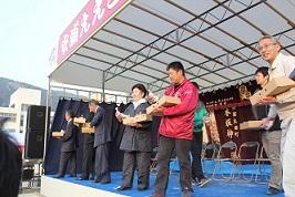 2013 「安浦ええとこ祭り」 盛大に開催されました!_e0175370_17574588.jpg