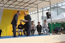 2013 「安浦ええとこ祭り」 盛大に開催されました!_e0175370_1758248.jpg