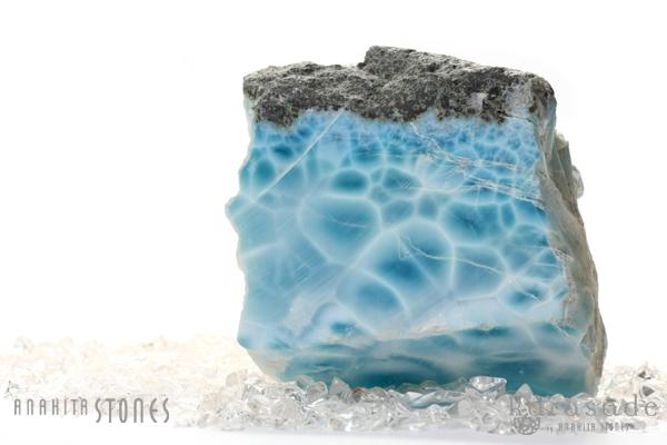 ラリマー原石(ドミニカ産)_d0303974_14322297.jpg