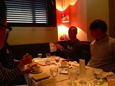 第17回手話講座(交流会)~西宮(今津)・カメリーノさんで開催しました~_a0277483_382570.jpg